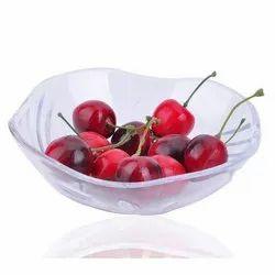 Acrylic Fruit Plate