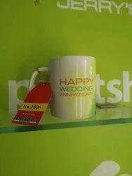 Customised Mug Printing