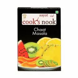 CooksNook Pure Chaat Masala Powder