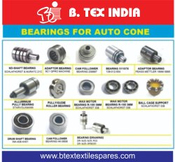 BEARING FOR AUTO CONER