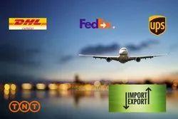 International Courier, Cargo Service, World Wide