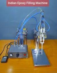 AB Glue Dispensing Machine