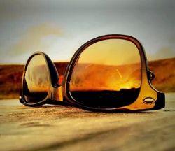 Phantom Male And Female Fancy Polarized Sunglasses