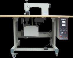 Manual Lace Making Machine