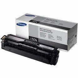 Samsung K504 Black Laser Cartridge