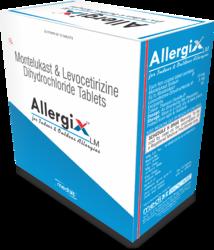 Levocetrizine 5 Mg