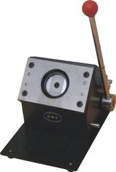 75mm Round Card Cutter