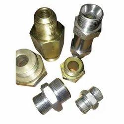 Stainless Steel Pipe Fitting Adaptors
