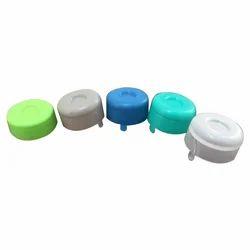 Plastic Water Jar Cap