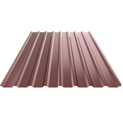 Aluminium Roofing Sheets Color Coated Aluminium Roofing
