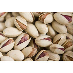 Packed Salted Pistachio Nuts, Packaging Type: Packet, Packaging Size: 1 Kg