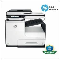 Laser HP PageWide Pro 477dw Multifunction Printer
