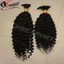 Indian Bulk Virgin Hair