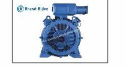Bharat Bijlee Motor, For Industrial