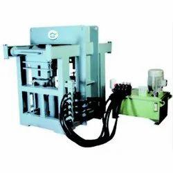 PMM-3 Semi Automatic Brick Making Machines