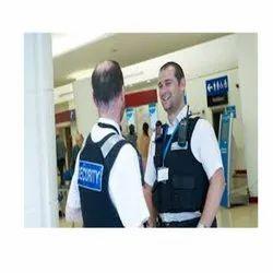 Corporate Unarmed Hospital Security Guard Service