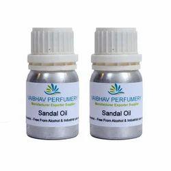 Combo Sandal Oil