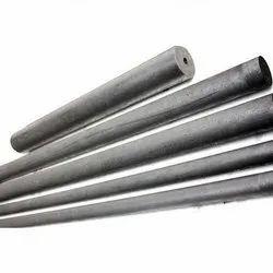 Graphite Round Rods