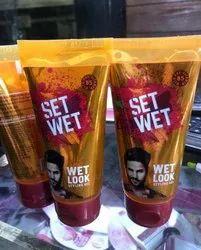 Set Wet Hair Gel, Liquid