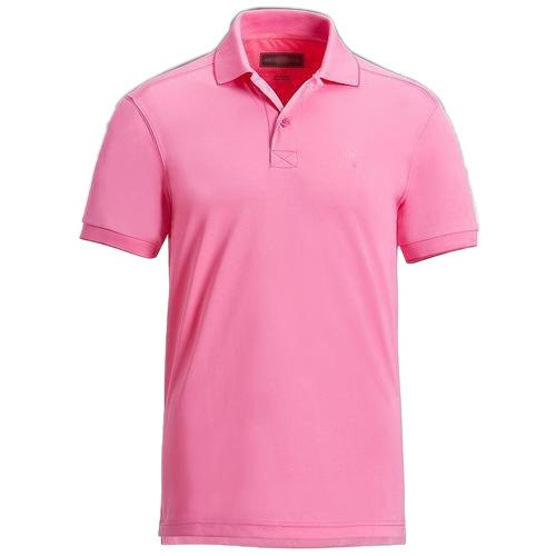 Cotton Plain Mens Polo T Shirt, Packaging Type: Packet