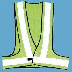 Reflective Safety Vest Multi Opening 3 Side Opening