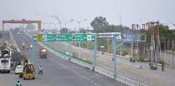 Highway Contractors / Construction