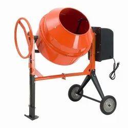 Electric Engine Concrete Mixers Mortar Mixer