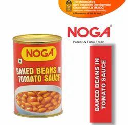 Noga - Baked Beans (BBTS) - 480g