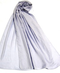 Polyester Twill Pashmina Shawls