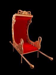 Royal Palki - A Palanquin