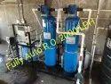 Desalination Plants
