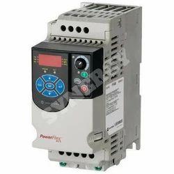 Allen Bradley Power Flex 4M AC Drive ( 22F-D018N104 ) 480VAC, 3PH, 18 Amps, 7.5 kW, 10 HP