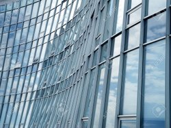 Industrial Glass Glazing Services