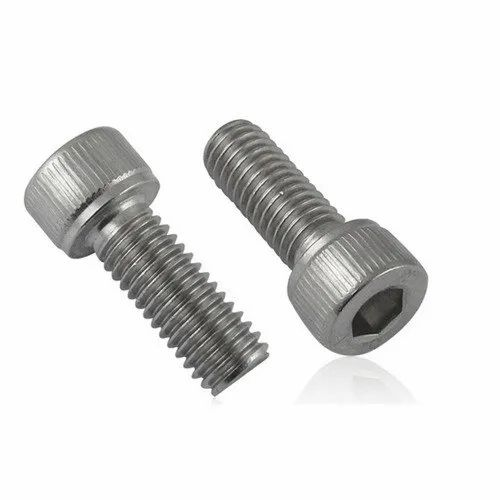 Din 912 Socket Head Bolt