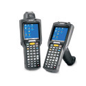 MC3330R Integrated UHF RFID Handheld Reader