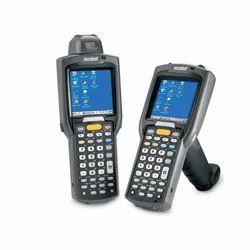 Wireless Handheld  MC 3090 Scanners