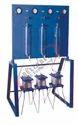 Permeability Apparatus (Three Cell Model)