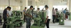 B E Mechanical Engineering