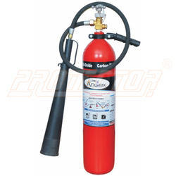 Fire Extinguisher Co2 Type 4.5 Kg
