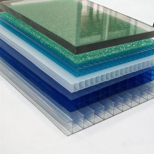 Polytuff Solid Polycarbonate Sheet