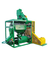 Eco Mini Wet Coffee Pulping Plant, Capacity: 1000 Kgs Per Hour