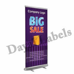 Standee Advertising Boards