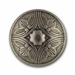 Designer Garment Button