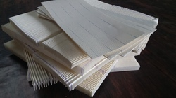 Electrostatic Filters Paper Set for  Hyd. Oil Cleaning Machine