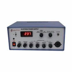 Digital Klystron Power Supply, Input Voltage: 240 V, Output Voltage: 200 To 400 V