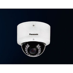 2 MP Full HD Varifocal IR Dome Camera 30 mtr