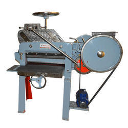 Treadle Paper Cutting Machine