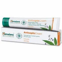 Antiseptic Cream Wellness