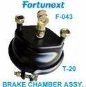 Brake Chamber Assy Type 20