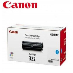 Canon 322 Colour Toner Cartridge